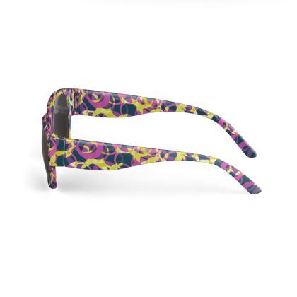 Feel the Groove Sunglasses