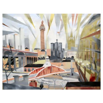 Toon design Clutch Bag