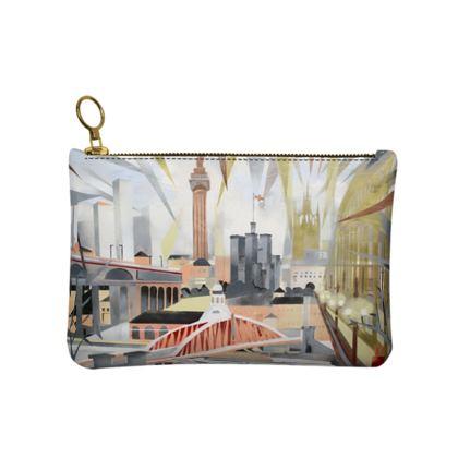 Toon design Clutch Bag