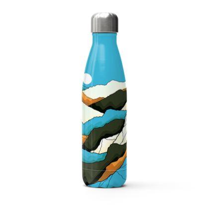 Cold mountain fields bottle