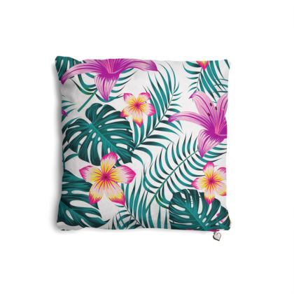 exotic Pillows Set