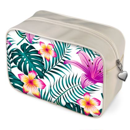 exotic Wash Bags
