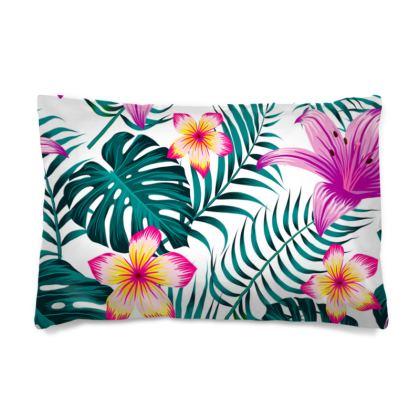 exotic Pillow Case