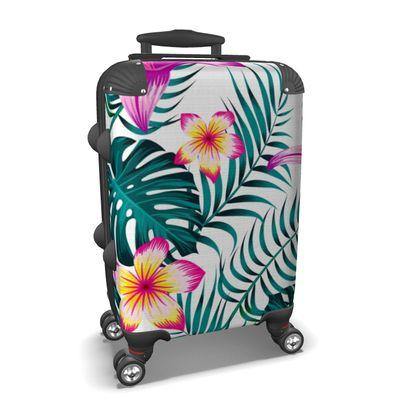 exotic Suitcase