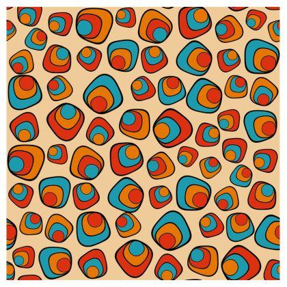 Funky Africa Swim Shorts