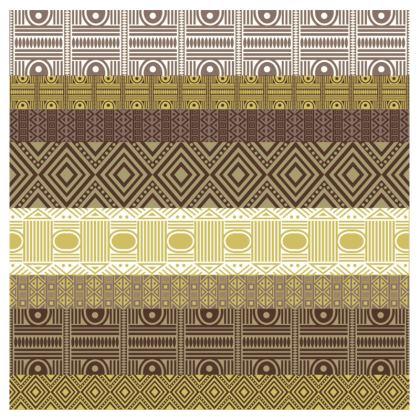 Exotic and Tribal Swim Shorts