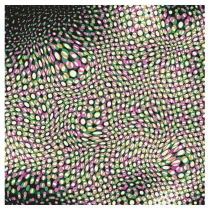 Wavy Funk Swim Shorts