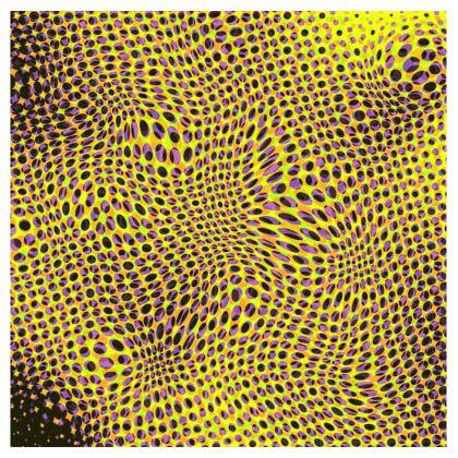 Funk in the Sun Swim Shorts