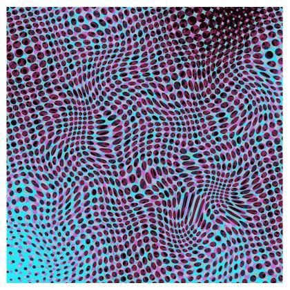 Funk Waves Swim Shorts