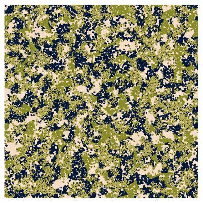 Army Pixel Camo Swim Shorts