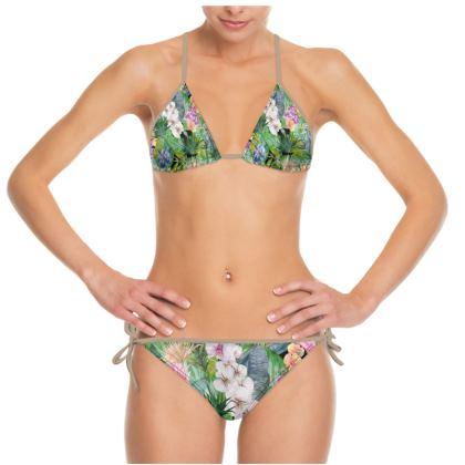 Top of Paradise Bikini