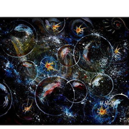 Handbags - Bubbles