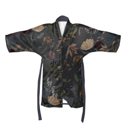 Garden Kimono