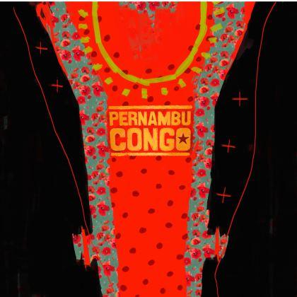 T-shirt femme pernambucongo XXL
