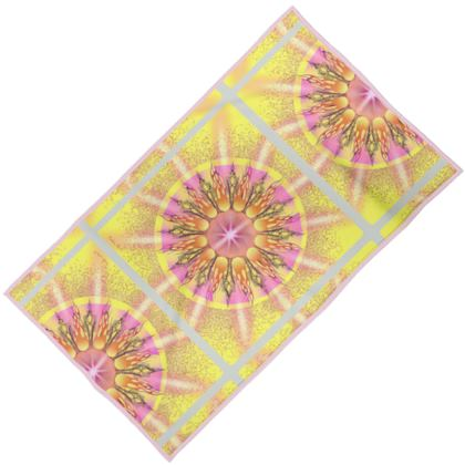 Towel, Sundance Mandala