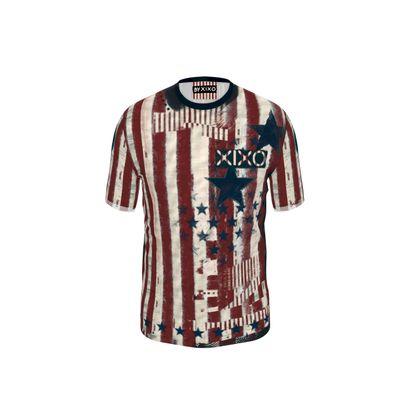 Stripe Man - Limited edition