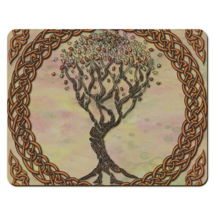 Celtic Tree Placemats