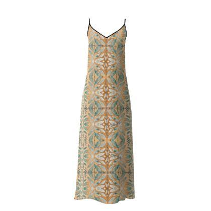 237,- Sophia Grandioses Abendkleid size M GRAND HOTEL