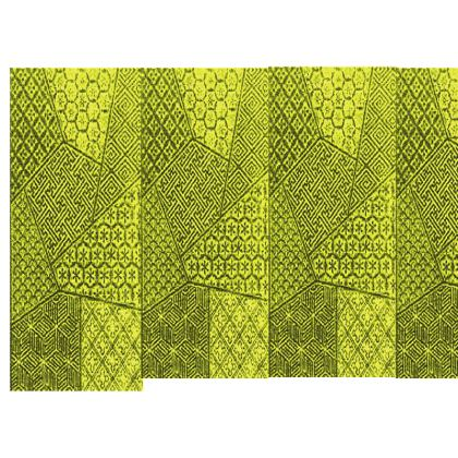 Intricate Designs Crossbody Bag With Chain