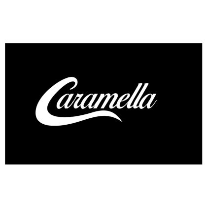 CARAMELLA VINTAGE LEATHER ZIP TOP HANDBAG