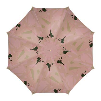 Peony Collection - Umbrella
