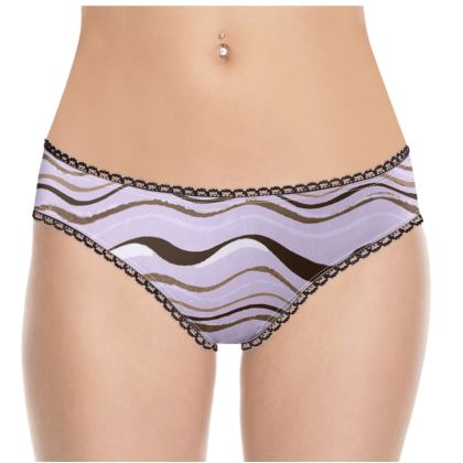 Waves Knickers