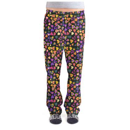 Party Dots Pyjama Bottoms