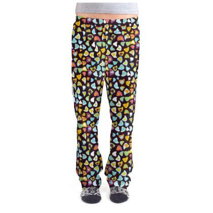 Funny and Dotty Pyjama Bottoms