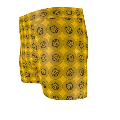NOSEY Cut & Sew Boxer Briefs
