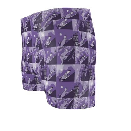 ART Cut & Sew Boxer Briefs
