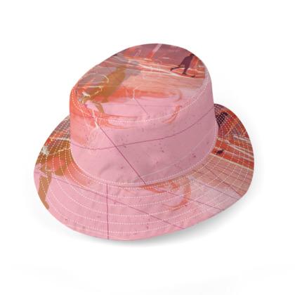 Bucket Hat - London Liverpool Street