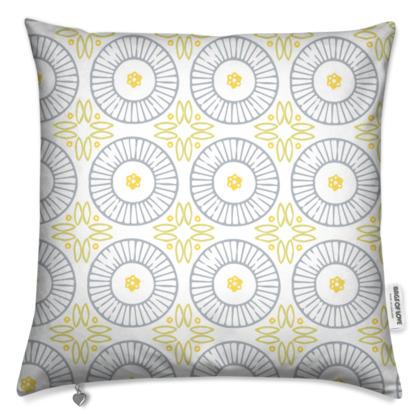 Cushions - Deia