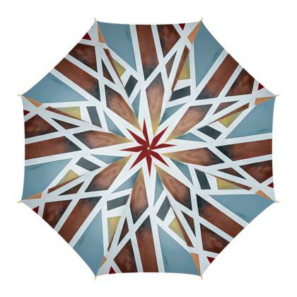 Union Umbrella designed Alison Gargett