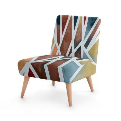 Union Occasional Chair by Alison