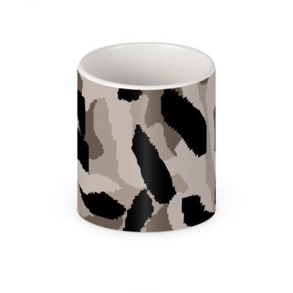 Camouflage Design Mug