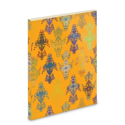 India Holi Collection - Pocket Note Book