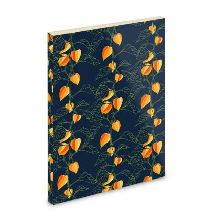 Japanese Lantern Collection - Pocket Note Book