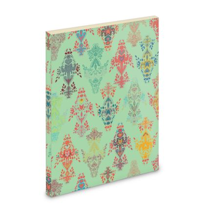 India Holi. Collection - Pocket Note Book
