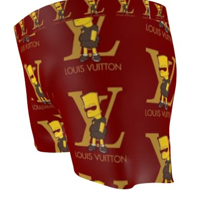 TDM MEME CULTURE BOXER SHORTS