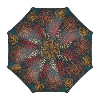 Chrysanthemum Collection - Umbrella