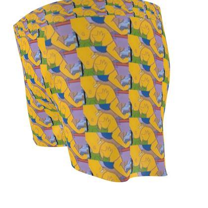 TDM MEME CULTURE BOXER SHORTS