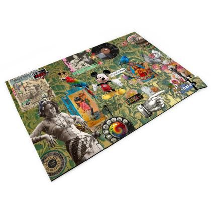 My Childhood, Your Childhood Jigsaw Puzzle