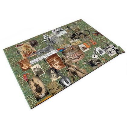 Mon Luthier Jigsaw Puzzle
