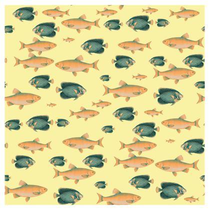 Fish a Fish Swim Shorts