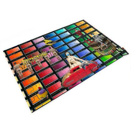 Lockdown Dream 2 Jigsaw Puzzle