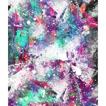 Skater Dress - Galaxy