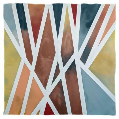 Union Scarf by Alison Gargett