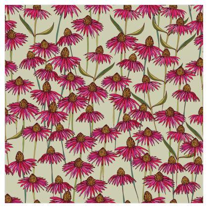Echinacea Collection - Luxury Wallpaper