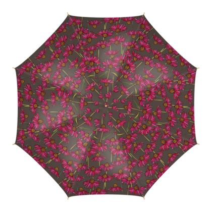 Echinacea Collection - Luxury Umbrella