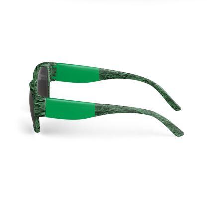 Green Design  © Sunglasses
